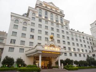 廣州麗江明珠酒店White Palace Hotel