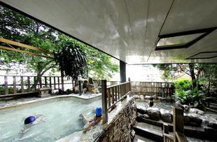 夏都溫泉飯店