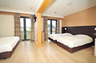 大山谷酒店