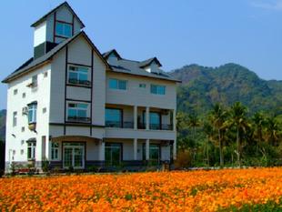 中正湖歐式山莊民宿Chung Cheng Hu European Style Hostel