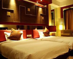 敦煌陽光沙州大酒店Grand Soluxe Hotel Dunhuang