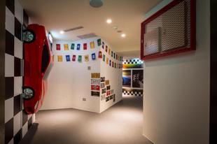 默砌微旅 - 板橋館Hotel Cube Banqiao