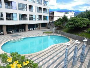 藍灣渡假村Blue Bay Villa