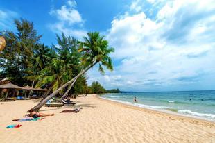 棕櫚椰樹海灘Spa度假村Coco Palm Beach Resort & Spa