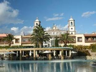 洛普森伯爵別墅度假酒店及紅珊瑚海水浴療中心