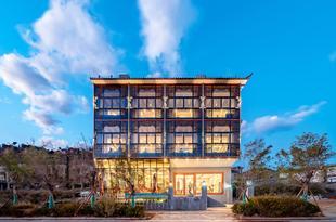 大理鹿舟帆海景度假精品酒店Luzhou Fan Seascape Boutique Hotel