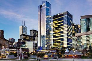 多倫多萬豪三角洲飯店Delta Hotels by Marriott Toronto