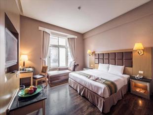 旅路渡假商務旅館Travel Road Hotel