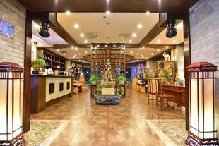 渭南市華陰市渭南華山客棧(俠文化主題酒店) (Huashan HotelHuashan Hotel(Hotel Theme of chivalrous culture)