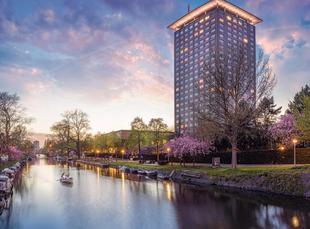 阿姆斯特丹大倉酒店- 世界一流酒店
