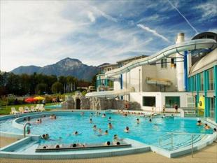 瑞士假日公園-旅舍 Swiss Holiday Park - Hostel