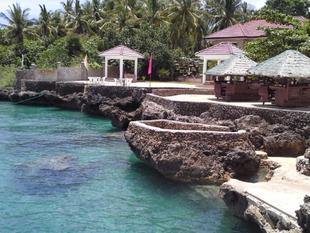 卡莫提斯飛魚度假村Camotes Flying Fish Resort