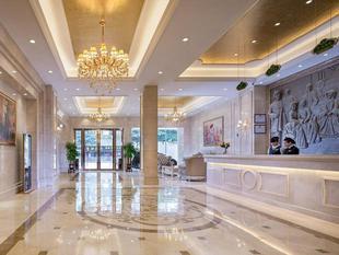 維也納酒店深圳寶安流塘店Vienna Hotel Shenzhen Bao'an Liutang Branch