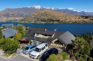 Remarkables House and Views Apartments