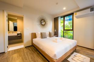 芭東甲板現代度假村The Deck Patong Modern Resort [ 2 Bedrooms Family Suite ]