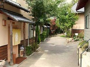 由布院旅館YusuraumeYufuin Ryokan Yusuraume