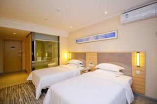 天津城市便捷酒店 Tianjin city convenient hotel