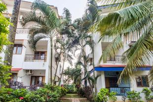 1 BHK Apartment in Calangute(0B61), by GuestHouser