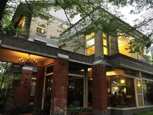 明山莊Ming Shan Villa