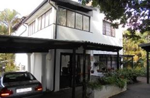 烏姆科馬斯的4臥室獨棟住宅 - 1000平方公尺/2間專用衛浴Aliwal Shoal Lodge