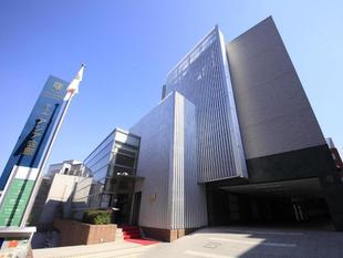 亞洲會館酒店Hotel Asia Center of Japan