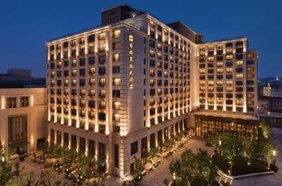 杭州城中香格裏拉大酒店Midtown Shangri-la Hangzhou