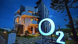 O2 精品會館