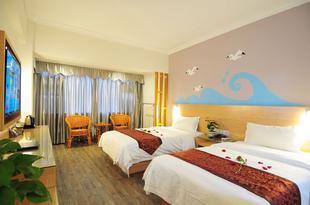海口新萬盛賓館Xinwansheng Hotel