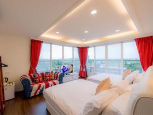 愛旅行民宿Love Taitung Quality Bed and Breakfast