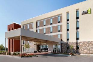亞歷山大希爾頓惠庭飯店Home2 Suites by Hilton Alexandria
