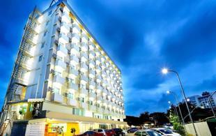 清邁家庭式公寓House and Home Residence Chiang Mai