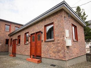 富良野Brick HouseBrick House Furano