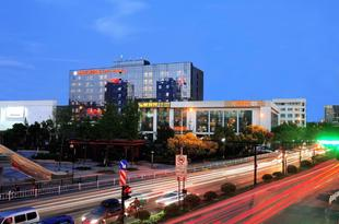 杭州海外海納川大酒店Haiwaihai Nachuan Hotel