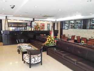 財神飯店Hotel Fortuna