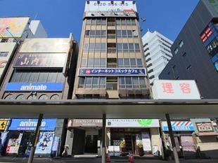 大分站前潮流飯店Hotel Trend Oita Ekimae