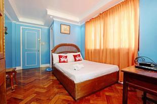 碧瑤伊基之家禪室飯店ZEN Rooms Basic Iggy's Inn Baguio