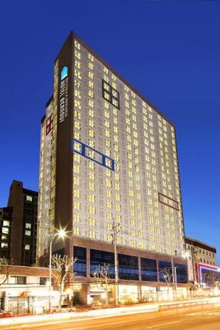 柏那伊貝妮基高級飯店