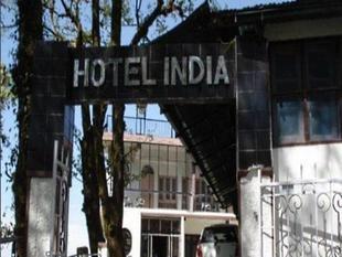 印度飯店Hotel India