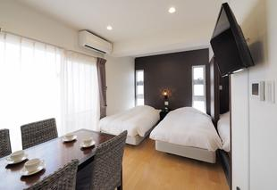 L 的公寓旅館