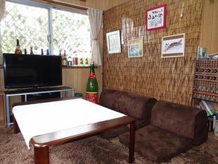 沖繩Fushinuyauchi民宿Okinawa Guesthouse Fushinuyauchi