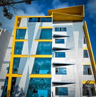 宿霧魯布林飯店Rublin Hotel Cebu