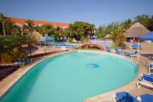 布里撒卡里貝酒店