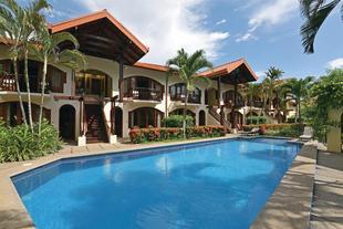 Aparthotel Girasol Beachfront