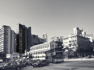 香港G公寓 - Hotel G 管理