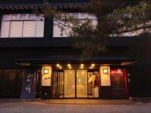 小野川溫泉 梅屋旅館<山形県>Onogawa Onsen Umeya Ryokan <Yamagata>