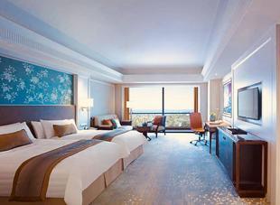 西安國際機場源鑫商務賓館Yuanxin Business Hotel Xi'an International Airport