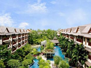 卡塔棕櫚Spa度假村Kata Palm Resort & Spa