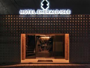石垣島Emerald Isle飯店Hotel Emerald Isle Ishigakijima