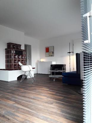 法蘭克福公寓