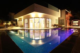 Villa Letto Eilat Heated Pool